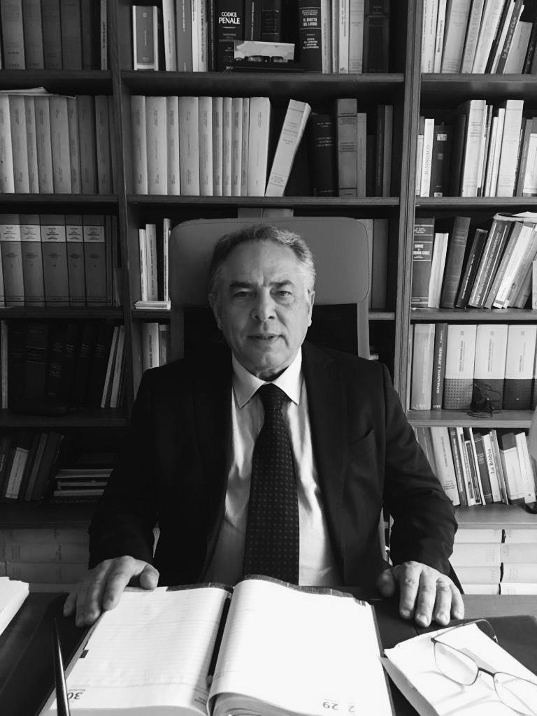 Studio Legale Rizzo - Avv. Valerio Rizzo