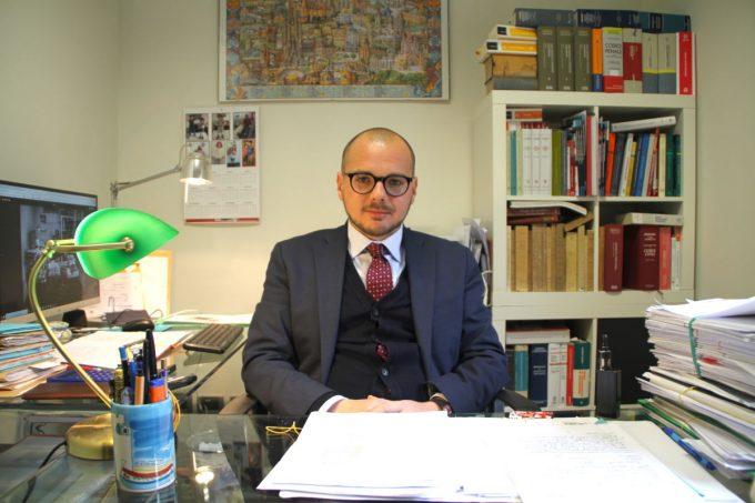 Avvocato Pietro D'Alia
